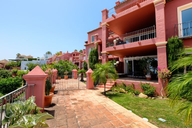 Appartement à vendre à Monte Halcones, Benahavis
