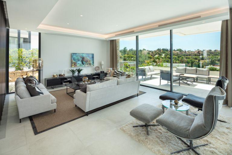 Villa à vendre à Belfry, Estepona