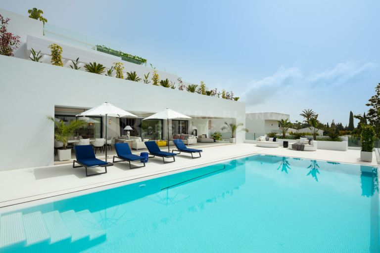 Une Oasis au Coeur de Marbella