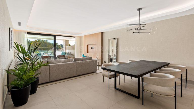 Amplio Apartamento con Terraza en Alquiler en Epic Marbella