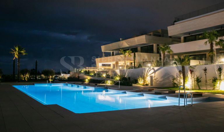 Appartement à vendre à Marbella Golden Mile