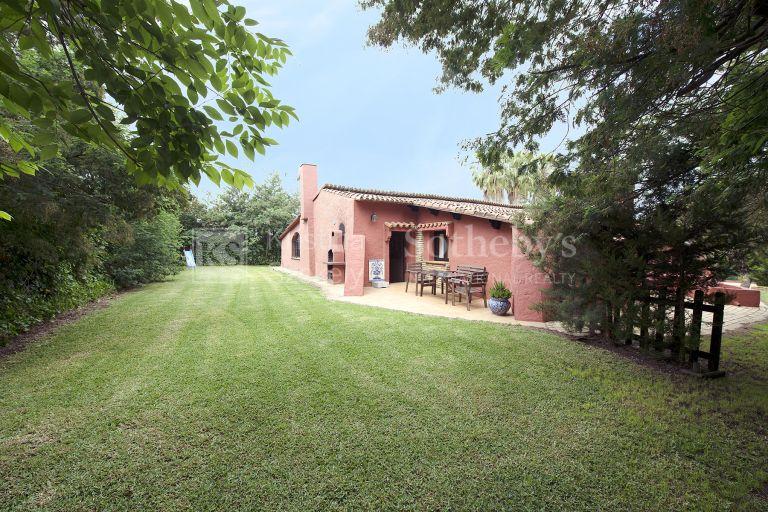 Casas de campo y fincas en venta en andaluc a for Casa de campo en sevilla para alquilar