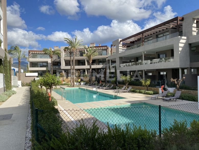 Estepona, Last Units Available in this Brand New Complex