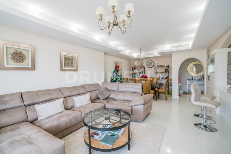 Benahavis, Superb Luxury Apartment, Capanes del Golf, Benahavis