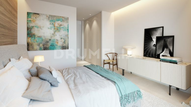 Benahavis, Brand New Modern Luxury  Apartment, Benahavis