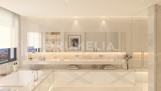 Marbella Golden Mile, New High-End Elegant Villa, Rocio de Nagüeles, Marbella Golden Mile