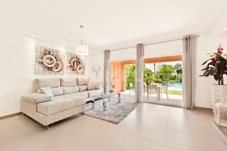 Benahavis, Brand New Modern Luxury Town House, Atalaya Hills, Benahavis