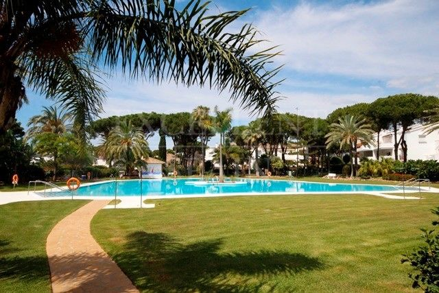 El Presidente, New Golden Mile, Estepona, penthouse for sale