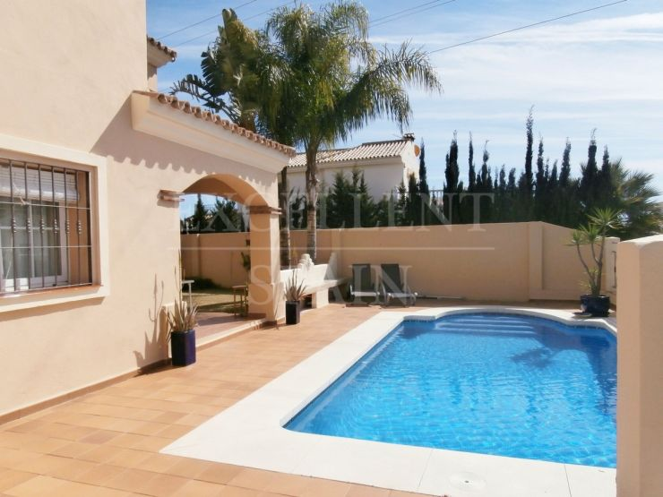 Riviera del Sol, Mijas Costa, great villa for sale