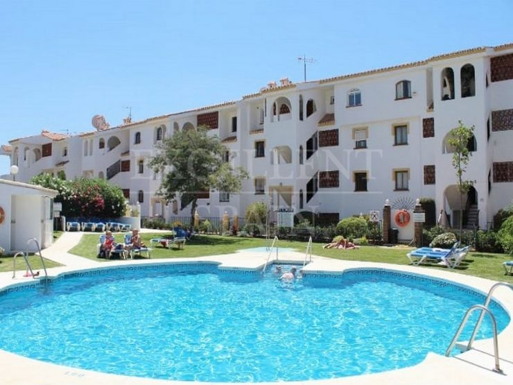 El Salado, Riviera del Sol, great holiday apartment at walking distance to the sea