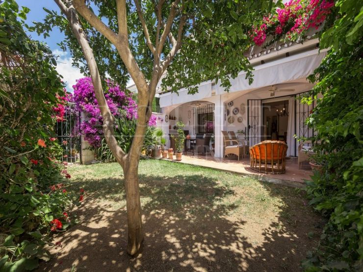Beautiful townhouse in Las Petunias, San Pedro de Alcantara