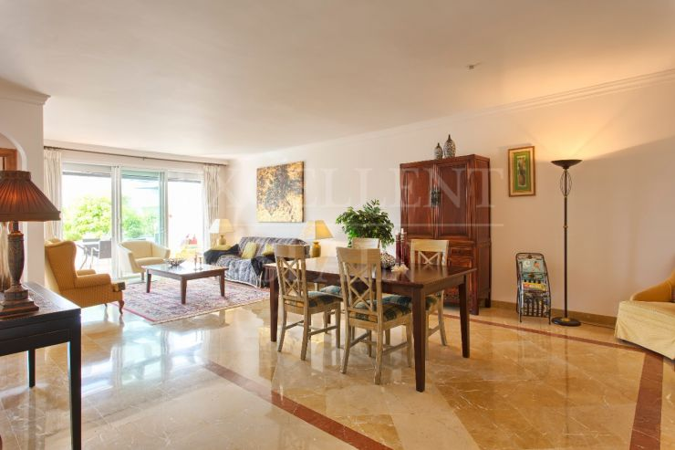 Benahavis, Lomas de la Quinta, beautiful apartment for sale