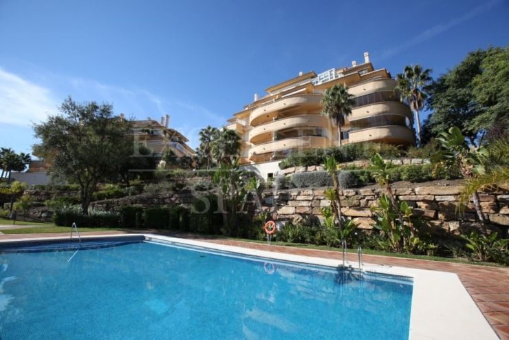 Marbella East, Elviria Hills, Costa del Sol, appartement te koop