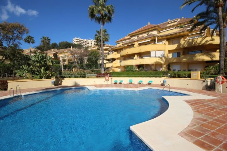 Rio Real, Marbella East, golf property for sale