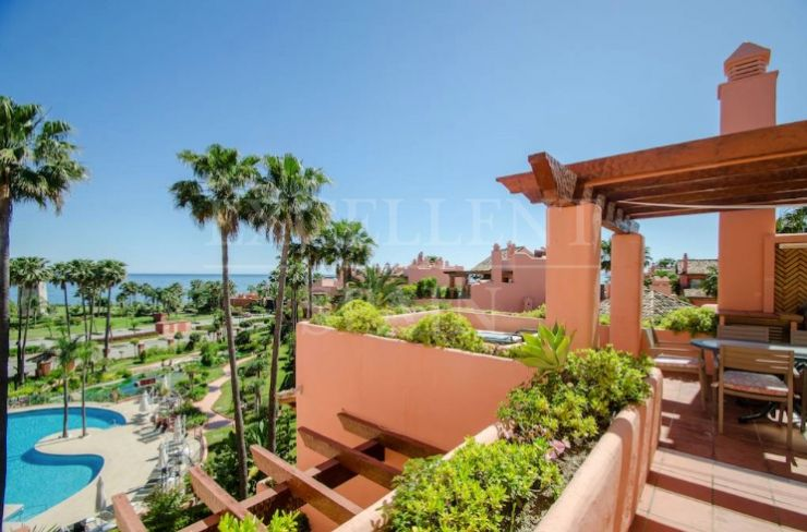 Cabo Bermejo, New Golden Mile, luxurious penthouse for sale