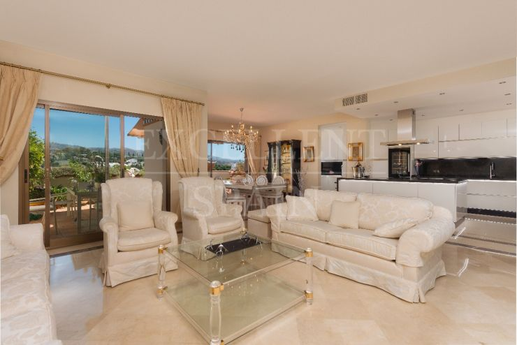 Rio Real, Marbella, beautiful penthouse for sale at walking distance to the beach