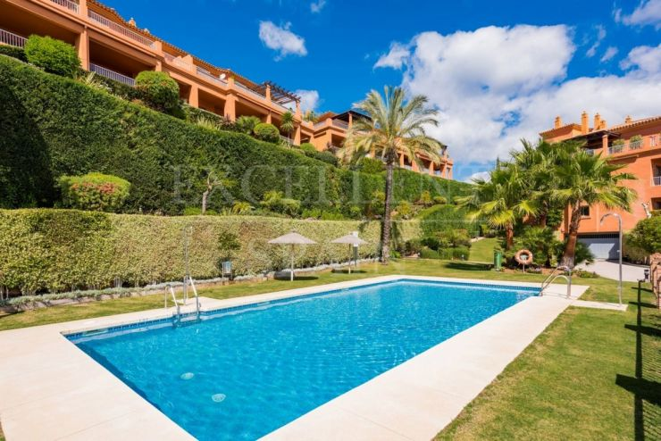 Benatalaya, Costa del Sol, nice ground floor apartment for sale