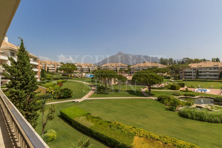 La Trinidad, Golden Mile, Marbella, appartement te koop