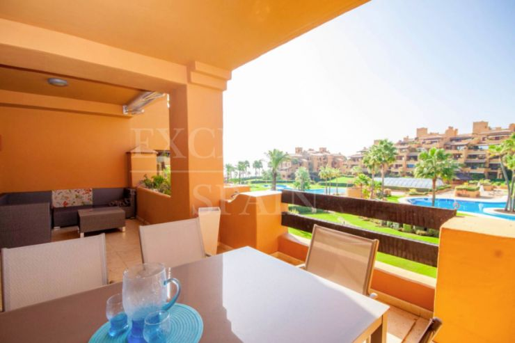 Los Granados del Mar, Estepona, apartment for sale