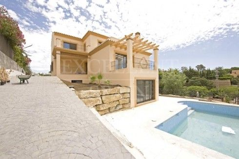 El Rosario, Marbella East, new villa for sale