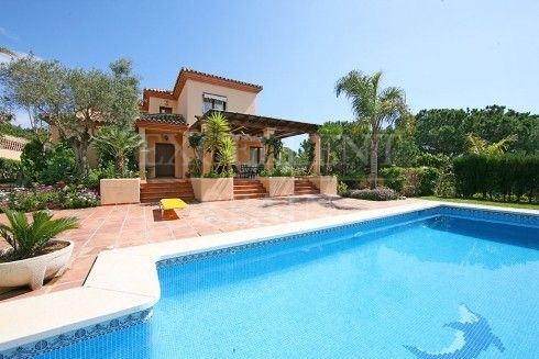 Villa in Marbesa, Marbella East, Costa del Sol for sale