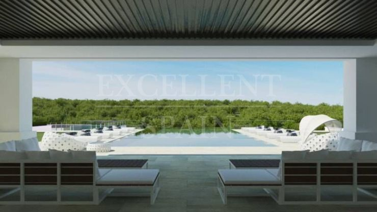 Sotogrande, Andalucia, Spain, new built, contemporary villa for sale