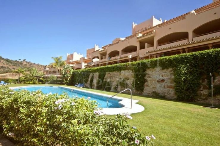 Santa Maria Village, Elviria, Marbella East, several discounted apartments for sale