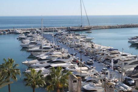 Penthouse for sale in Marbella - Puerto Banus, Marbella