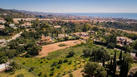 Plot for sale in Marbella Golden Mile, Marbella