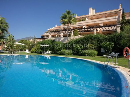 Apartment for sale in Nueva Andalucia, Marbella