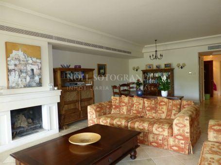 Apartamento para alquilar en Valgrande, Sotogrande