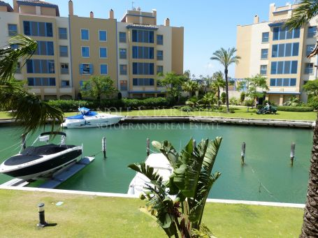 Apartment for rent in Ribera del Corvo, Sotogrande