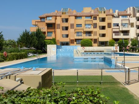 Apartment for rent in Ribera de Marlin, Sotogrande