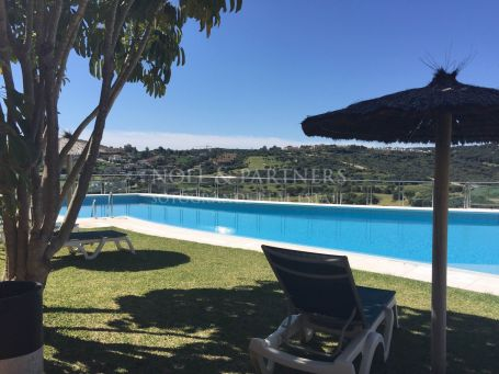 Apartment for rent in Los Gazules de Almenara, Sotogrande