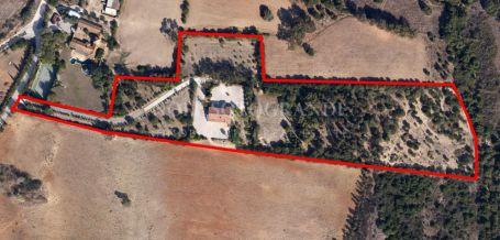 Country House for sale in San Enrique de Guadiaro