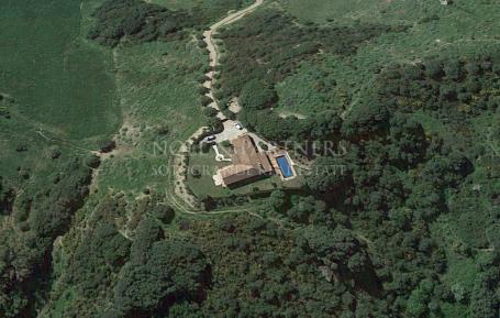 Country House for sale in Jimena de La Frontera
