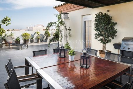 Penthouse for sale in La Linea de la Concepcion