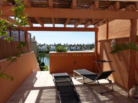 Penthouse for sale in Ribera de la Romana, Sotogrande