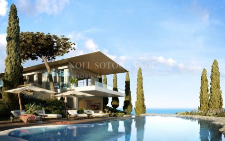 Villa for sale in The Seven, Sotogrande