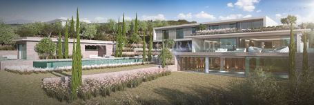 Villa for sale in El Mirador, Sotogrande