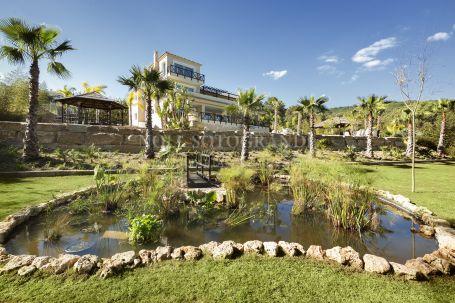 Villa en venta en La Reserva, Sotogrande