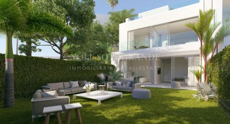 Town House for sale in La Finca, Sotogrande