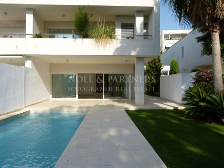 Villa for sale in Polo Gardens, Sotogrande
