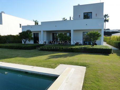 Villa for sale in Las Cimas, Sotogrande