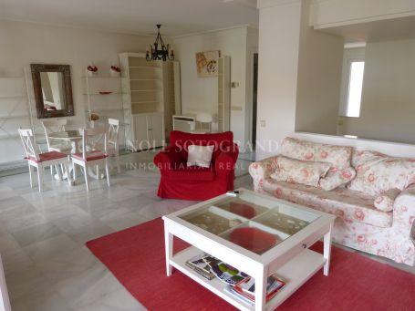 Apartment for sale in Ribera del Delfin, Sotogrande