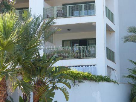 Apartment for sale in Jungla del Loro, Sotogrande