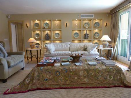Apartamento en venta en Apartamentos Playa, Sotogrande