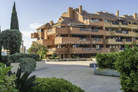 Wohnung zum Verkauf in Ribera del Marlin, Sotogrande