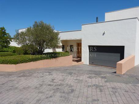 Semi Detached Villa for sale in Las Cimas, Sotogrande