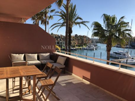 Penthouse for sale in Ribera del Arlequin, Sotogrande